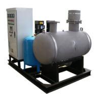 智能叠压供水设备图片