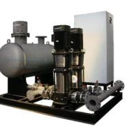 无负压供水设备/负压抑制直连供水图片