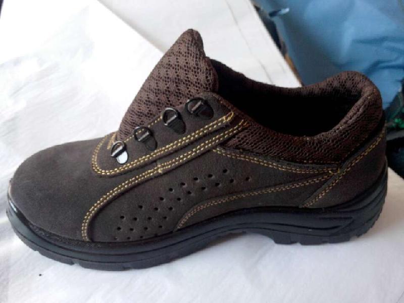 凉鞋图片|凉鞋样板图|上海电绝缘6kv透气孔防砸凉鞋