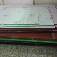 供应冲床板裁断板裁床板胶板