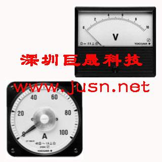 进口横河YOKOGAWA绝缘电阻监测仪、绝缘电阻测量仪表