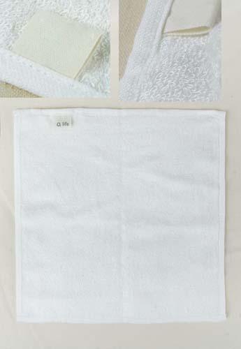 供应婴儿纱布手帕双层纯棉手帕