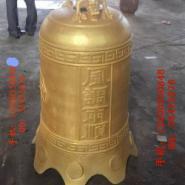 铸铁钟铸铜钟厂家图片
