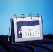 有机玻璃日历图片