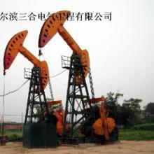 供应黑龙江油田变频器抽油机专用品牌-蓝海华腾图片