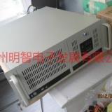 供应郑州拓普龙4U610H工控机箱/工业控制机箱/AT结构