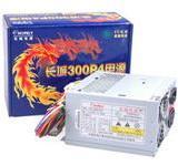 供应河南长城电源300P4节能版/台式机电源/电脑电源厂家直销