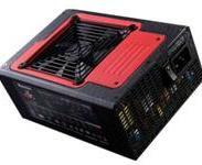 供应H河南航嘉X7-1200G电源/支持顶级4卡/80PLUS电源