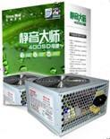 郑州长城电源静音大师400SD图片
