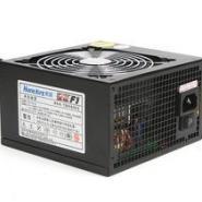 供应平顶山航嘉多核F1服务器电源/额定600W/14CM温控风扇批发