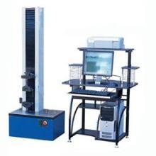 微机控制电子拉力试验机(单柱式)微机控制电子拉力试验机单柱式批发