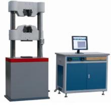 WEW-B系列微机屏显液压万能试验机批发
