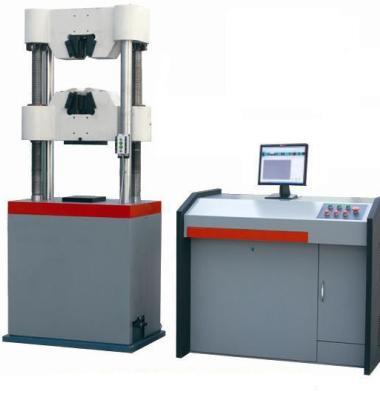 WAW-B系列微机控制电液伺服万图片/WAW-B系列微机控制电液伺服万样板图 (1)