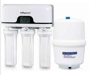 供应上海沁园净水器RO-185(A纯水机