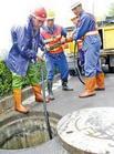 供应新疆窨井清理/乌市专业清理窨井公司,全市最低价 清洗外井
