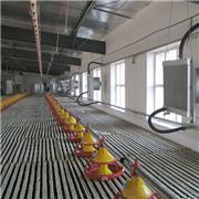 供应温控设备 特种动物养殖温控设备