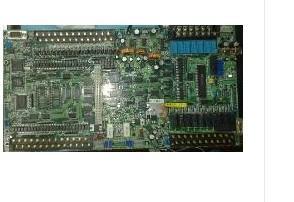 弘讯A80电脑显示主板及维修图片