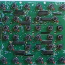 供应用于珊星电脑按键的深圳珊星F3880电脑按键板报价批发