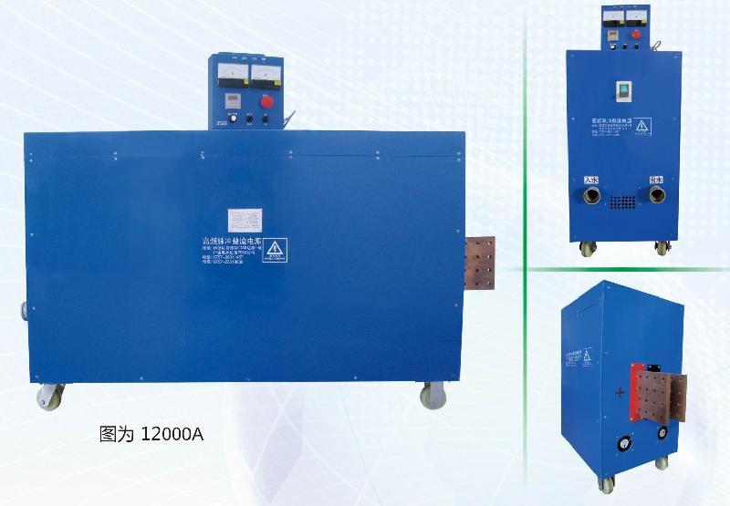 供应大型铝材氧化电源