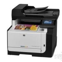 惠普复印机