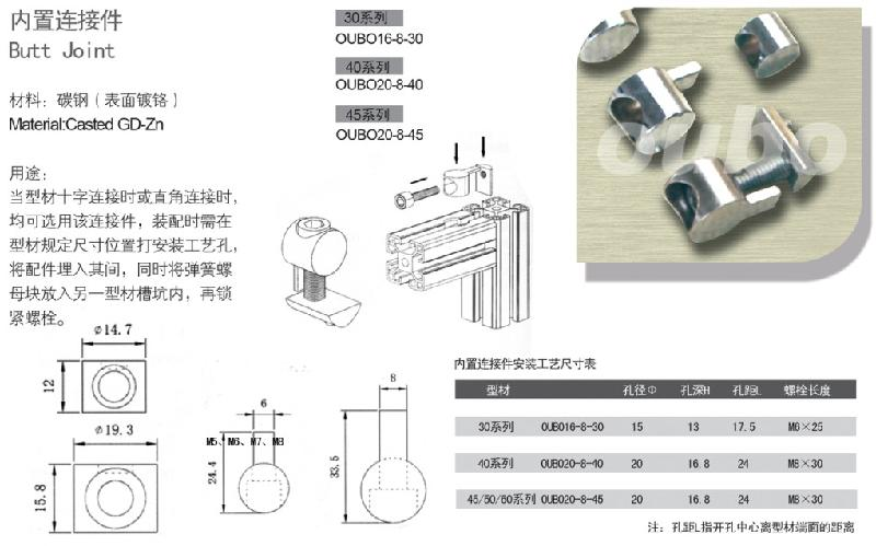 供应连接件厂家/连接件厂家