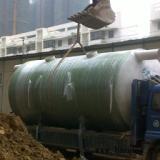 供应化粪池供应商
