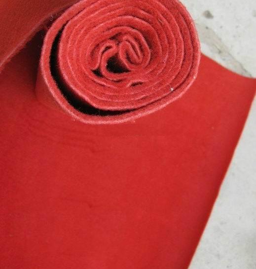 供应郑州拉绒地毯