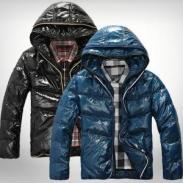 儿童服装批男式羽绒服SX4505图片