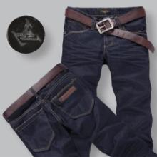 供应上海外贸童牛仔裤SXLV5382批发