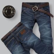 汉正街服牛仔裤SXSQ08002图片
