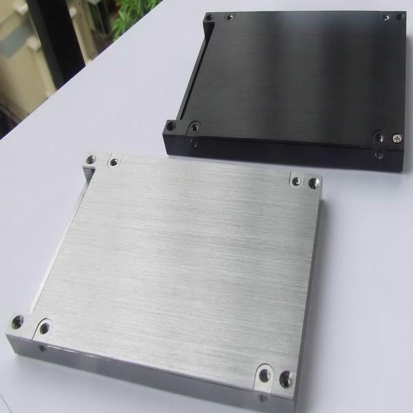供应长安铝合金型材支架外壳铝型材铝板