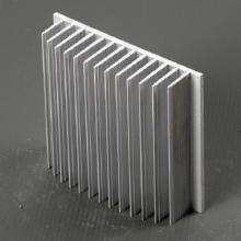 供应龙岗散热器安防监控铝型材外壳铝材