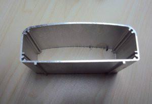 供应大岭山太阳能铝型材铝板材外壳铝型材