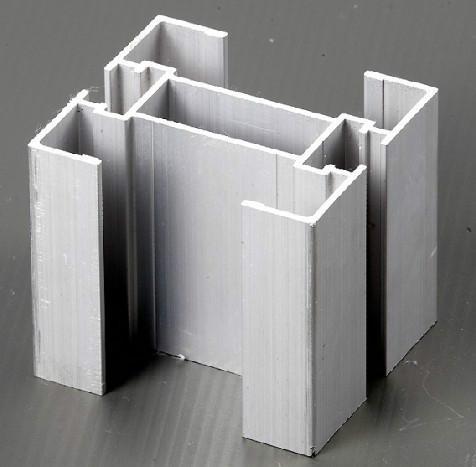 供应龙岗坪山坪地铝型材家具户外铝型材LED外壳灯柱铝型材支撑铝型