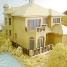 供应江苏电子沙盘模型制作,建筑模型制作公司,沙盘模型制作公司图片