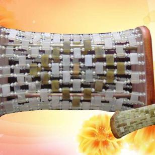 托玛琳保健颈椎枕磁石理疗保健枕促图片