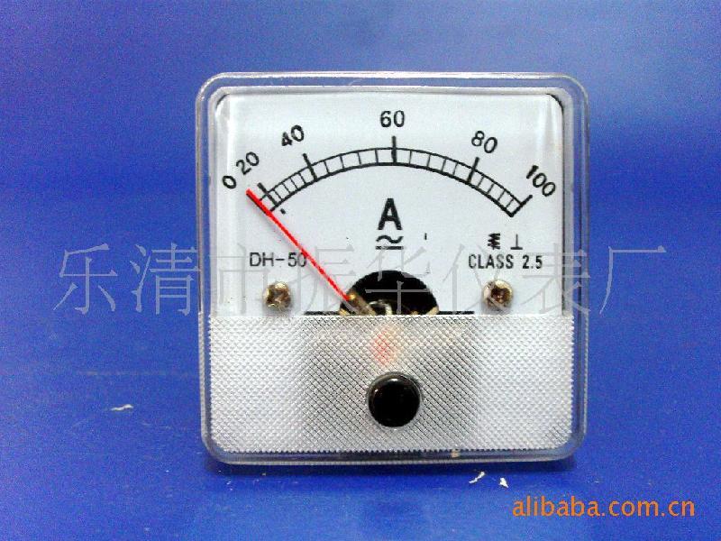 互感器带电流表接线图 电流表与互感器接线图 互感器电流表的接线图图片