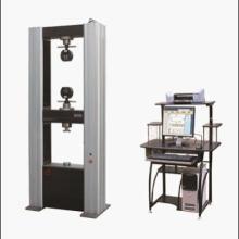 金属材料拉伸电子试验机厂家直供图片