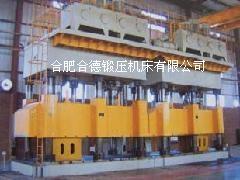 合肥锻压液压机生产供应商