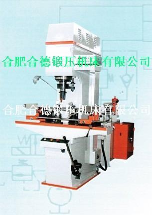 生产YH40系列精密压机厂家合肥合德锻压机床有限公司