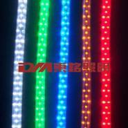 最便宜led灯带/扁四线108珠图片