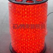 广州led扁三线60珠灯带厂家直销图片