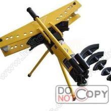 供应小型手动弯管机图片