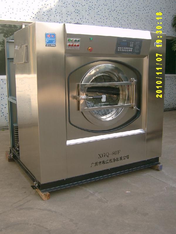 洗衣房设备清单,洗衣房设备操作流程,洗衣房设备,宾馆洗衣房高清图片