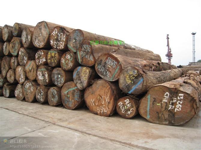 供应黄埔港木材进口报关代理图片
