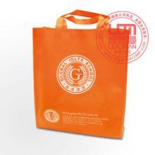 供应广东生产彩色无纺布袋批发商 东莞复膜购物袋价格图片