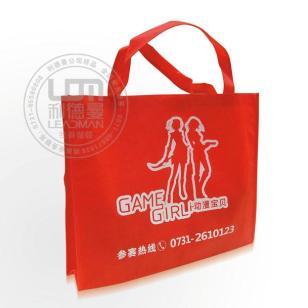 东莞购物环保袋折叠无纺布袋图片