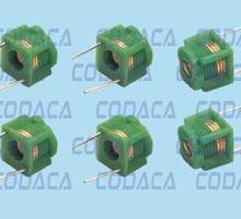 供应可调电感/模压线圈批发