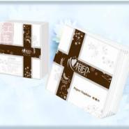 供应心相印商务咖啡餐巾纸T230-烟台红喜酒店用品有限公司