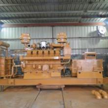 供应燃气发动机发电机组